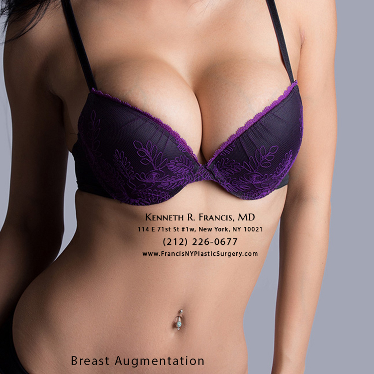 Breast lift Surgery New York