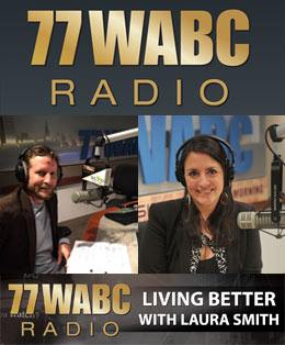 Dr. Francis interview on 77WABD Radio
